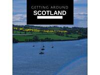 Seeking a companion for bus travels around Scotland