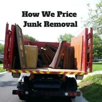 Got Junk??????????????? one call does it all