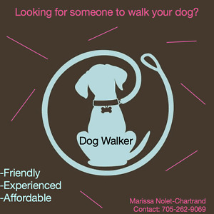Dog walking and more Services