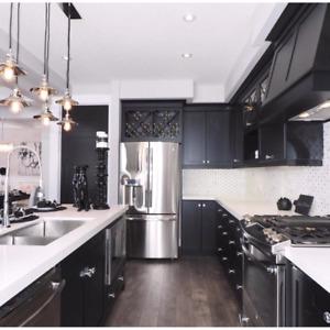 Quartz Granite Kitchen Countertop $26.99 FREE Bosco Sink