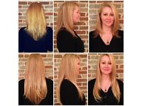 Experienced & Qualified Hairdresser, Remy Hair Extensions