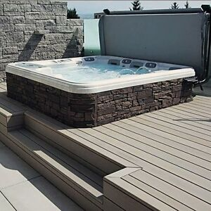 Dove Canyon On Sale | Chic Stylish Hot Tubs  | Factory Hot Tubs
