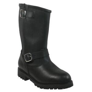 Boulet Engineer Motorcycle Boots