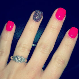 Shellac Nails over 50 Colours & Spray Tan