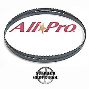 Olson All Pro Band Saw Blade 71-3/4