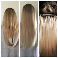 Damage Free Hair extensions