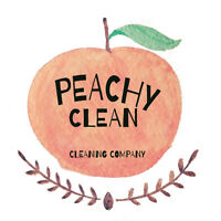 PEACHY CLEAN - Cleaning Company