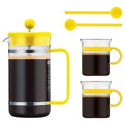 Французская пресса Genuine Bodum Bistro Coffee