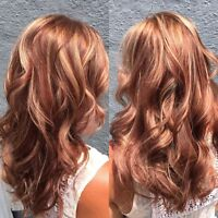 PROFESSIONAL TAPE IN HAIR EXTENSIONS SERVICE