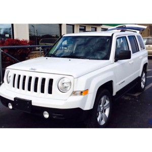 2011 Jeep Patriot - North Edition - NEEDS TO GO ASAP