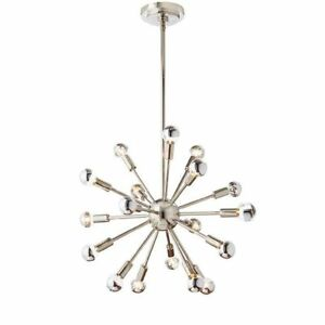 18-Light Chandelier Mattison Collection