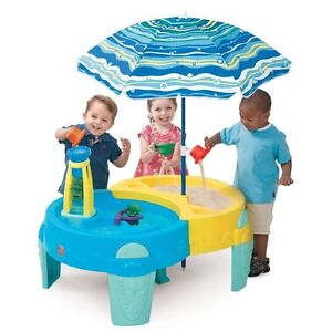 I Want to Trade for a Child's Sand & Water Play Table / Station