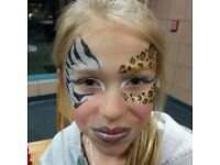 **~**Face Painter/Painting For Hire**~**