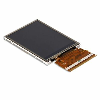 2.4 Spi Color Tft Lcd Display Screen Panel Mount Module Arduino Compatible