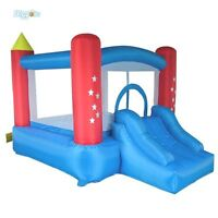 indoor and outdoor bouncing castle