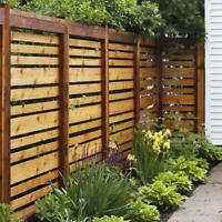 Stoney Creek Fencing solutions.