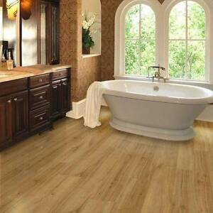HYBRID FLOORING COMMERCIAL GRADE WATERPROOF TIMBER AND TILES Castle Hill The Hills District Preview