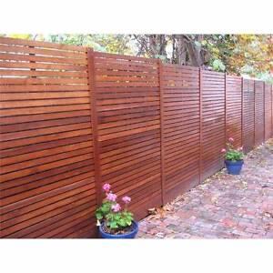 Outdoor screen panels home garden gumtree australia for Garden decking gumtree