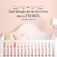 *** NURSERY WALL DECOR GRAPHICS - Custom Made Just for YOU! ***