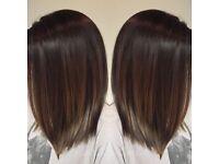 Hairdresser (Rent-A-Room)