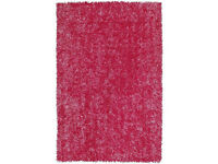 Pink Rug (5' x 7' 6)