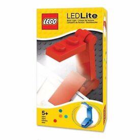 Lego Reading Light - NEED GONE