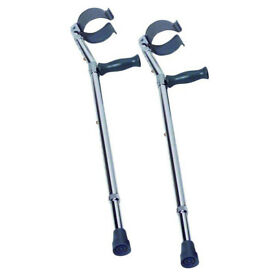 Crutches Wanted
