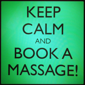 Massage Therapy Home Visits RMT