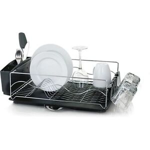 White Rubberized Kohler Kitchen Sink Rack