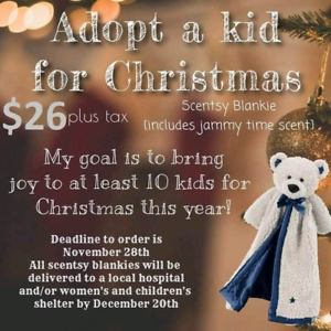 PLEASE !!!! HELP ME SPREAD SOME LOVE THIS HOLIDAY