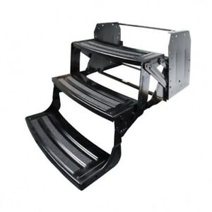 Lippert Manual Pull-Out Step for RVs