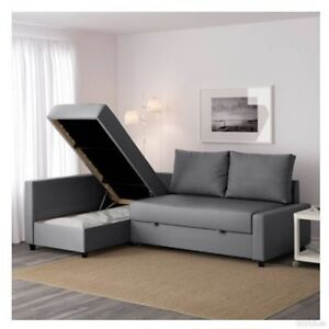 Looking for grey sectional