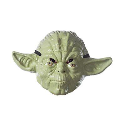 Star Wars - Yoda Child 1/2 Mask - Kids Yoda Mask