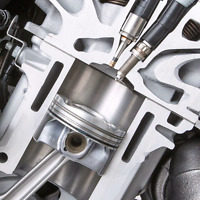 Small Engine and Motorsports repairs