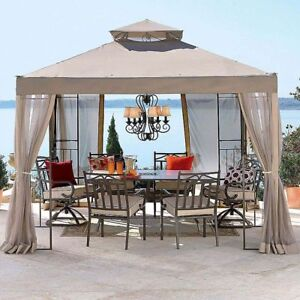 GAZEBO - IKEA - BBQ - Installation at Amazing Rate!!!