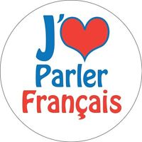 French language tutor for school students.