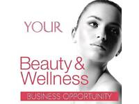 Your own Beauty and Wellness business