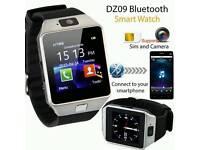 DZ09 Bluetooth smartwatch