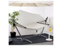 High Quality Deluxe Hammock with Stand