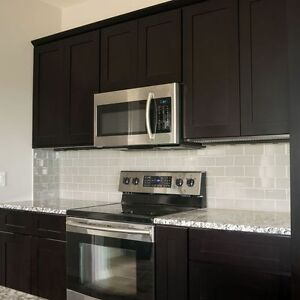 TOP SALE ON CUSTOM MADE KITCHEN CABINETS ALL MADE OF SOLID WOOD