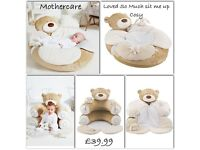 Baby nest/seat Mothercare