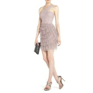 BNWT BCBGMaxAzria Pink Tulle Dress (great for Prom!)