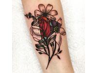 Tattoo offers