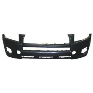 New Painted 2009 2010 2011 2012 Toyota RAV4 Front Bumper & FREE shipping