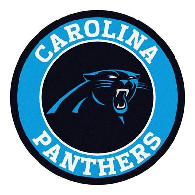Carolina Panthers NFL Color Die-Cut Decal / Yeti Sticker *Free Shipping