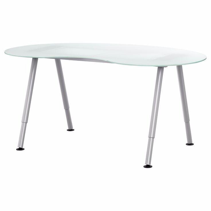 Ikea Galant Jelly Bean Desk