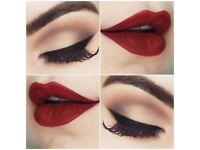 Lyndsay Hamilton Professional Makeup Artistry