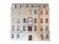Wanted old style downton manor dolls house