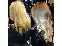 **HAIR EXTENSIONS** Rochdale, Oldham, Manchester, Bury, Bolton, Heywood, Middleton, Huddersfield
