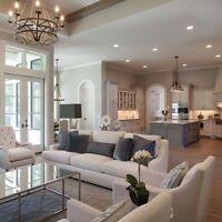 Krystal Klean Maids make your home sparkle!